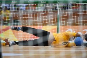 paraibano goalball 300x200 - Atleta paraibano vai disputar o Campeonato das Américas de Goalball