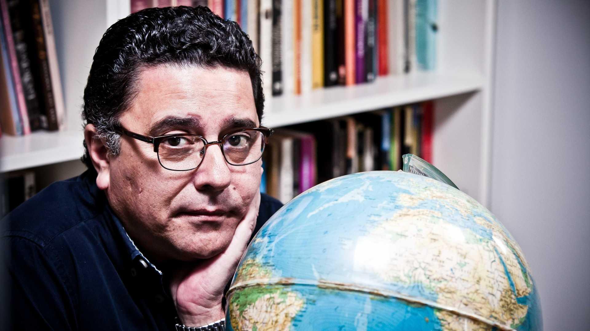 pedro rolo duarte - Morreu o jornalista Pedro Rolo Duarte