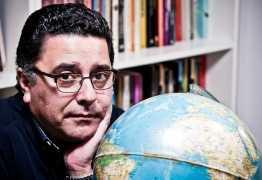 Morreu o jornalista Pedro Rolo Duarte