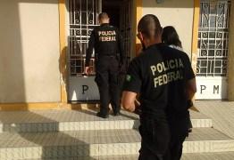 Operação da Polícia Federal investiga desvio milionário na saúde de Sumé