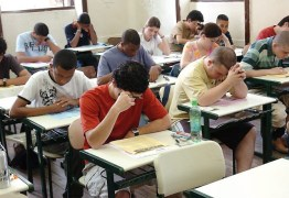 Inep registra índice de abstenção no Enade de 16,2%