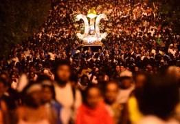 Começa a 254ª Festa da Penha; veja programação até a romaria