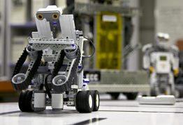 Encontro de Robótica acontece em Campina Grande (PB) nesta terça-feira (21)