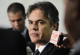 Cássio afirma que Romero Rodrigues é o pré-candidato do PSDB ao Governo do Estado