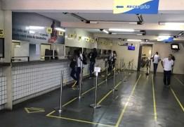 STJ mantém aumento da passagem de ônibus de João Pessoa