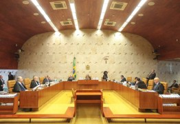 STF mantém aplicação da Ficha Limpa para políticos condenados antes de 2010