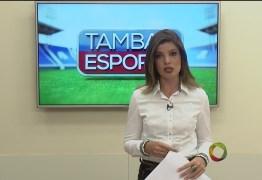 SUBSTITUIÇÃO: Tambaú Esporte terá nova apresentadora no lugar de Professor União
