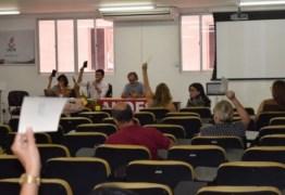 REPÚDIO: Professores reprovam supostos abusos de PM na UEPB de Guarabira
