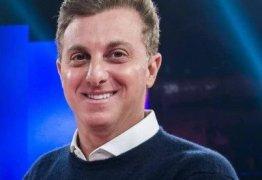 'Não me sinto representado nesta eleição', afirma Luciano Huck
