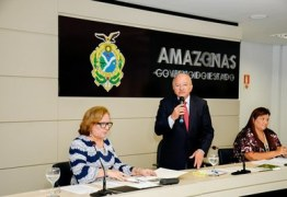 José Melo, ex-governador do Amazonas, é preso na Operação Estado de Emergência
