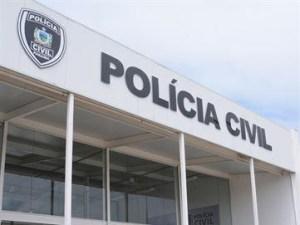 1504128038763 central de policia 300x225 - Mãe e filha são presas acusadas de tráfico de drogas em João Pessoa