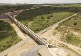 Obras realizadas em 2017 garantem segurança hídrica para diversas regiões paraibanas