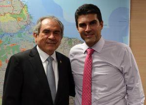 201612060506170000005136 300x216 - A pedido de Lira Ministro Barbalho libera 35 milhões para Acauã; Ricardo agradece e convida os dois para visita técnica - VEJA VÍDEO