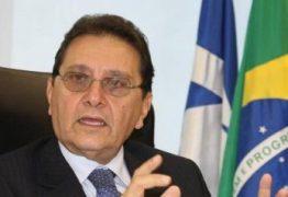 Morre em Recife o paraibano de Cajazeiras Otacílio Cartaxo, ex-secretário da Receita Federal