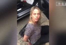 """Dentista se envolve em acidente e agride PMs: """"Corruptos, milicianos e pretos"""" – VEJA VÍDEO"""