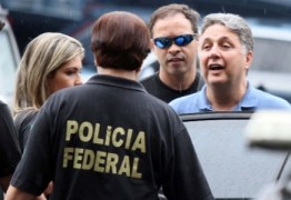 Gilmar Mendes manda soltar Anthony Garotinho após conceder habeas corpus para ex-governador
