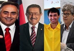 Quem é o pré-candidato a governador mais influente nas redes sociais na Paraíba? – VEJA OS NÚMEROS
