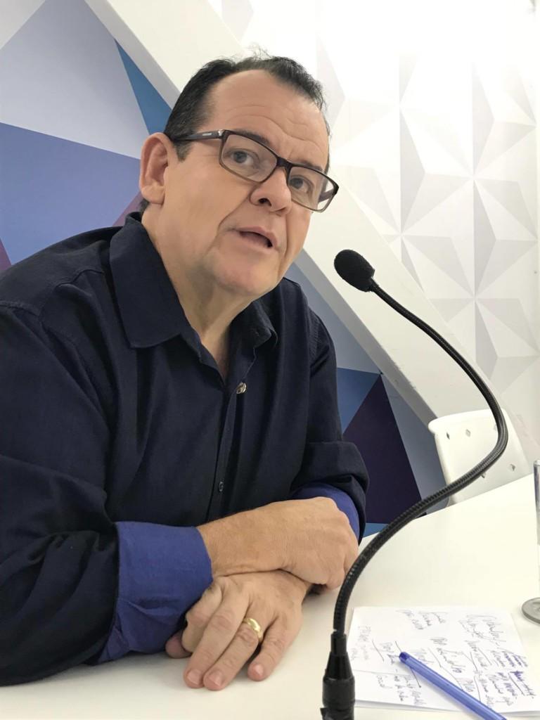 24208944 1644870315569128 1988942215 o - Novo presidente do Pros-PB: 'Temer será lembrado na história como o melhor presidente que o Brasil já teve'