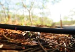 Paraiba concorre a prêmio nacional de uso sustentável da água