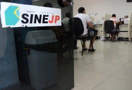 Sine-JP supera os 9,9 mil atendimentos no primeiro trimestre de 2018