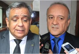 Qual dirigente partidário aceitará Branco Mendes e Edmilson Soares nos quadros da legenda?