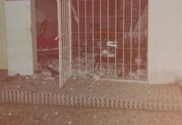 Criminosos explodem duas agências bancarias no Brejo paraibano