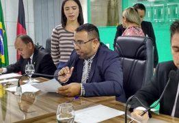 Comissão Processante da Câmara de Bayeux emite parecer pela cassação de Luiz Antônio