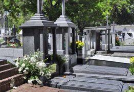 MPPB solicita e Cemitério Senhor da Boa Sentença é tombado pelo Iphaep