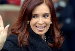 Justiça pede prisão de ex-presidente argentina Cristina Kirchner