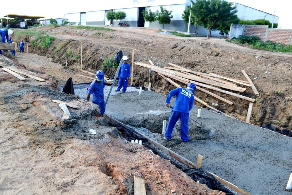DSC 9157 - Prefeitura de Patos recebe empenho de mais de cinco milhões