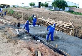 Prefeitura de Patos recebe empenho de mais de cinco milhões
