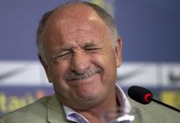 Federação de futebol da Austrália não comenta suposto convite a Felipão