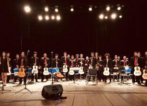 Foto 1 OVPB Divulgacao 300x218 - Hotel Globo recebe Orquestra de Violões da Paraíba nesta sexta-feira