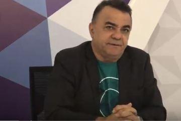 IMG GC - LULA X BOLSONARO: Gutemberg Cardoso analisa o atual cenário para a eleição presidencial; VEJA O VÍDEO