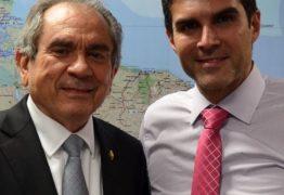 Lira, o senador que mais trabalha pelo povo da Paraíba