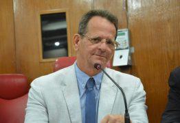 Presidente da CMJP lamenta morte de Antônio Hino, diretor de programação da TV Arapuan