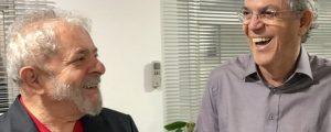 RC Lula 1198x480 300x120 - Ricardo aposta na eleição de Lula para manter prestígio após deixar o governo da Paraíba - Por Nonato Guedes