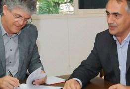Presidente do PSB diz que Ricardo poderá dialogar com PSD