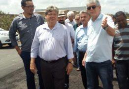 Ministro do STJ manda arquivar sindicância contra Ricardo Coutinho
