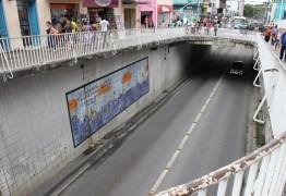 Justiça manda PMJP recuperar pontes e viadutos