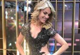 Ana Hickmann rebate internauta que criticou look: 'Não tenho bunda'