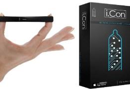 Conheça o anel para camisinha que coleta dados sobre o sexo e detecta doenças