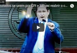 VEJA VÍDEO: Deputados querem que nova investigação do Caso do Fio Preto seja feita com 'verdadeira isenção'