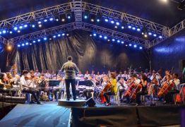 Orquestra sinfônica encanta platéia no segundo dia da cantata de natal da Assembleia – VEJA VÍDEOS