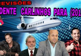 Nem Lula nem Bolsonaro nem hexa. Vidente revela o Brasil de 2018 -VEJA VÍDEO