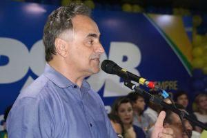 cartaxo convenção 300x200 - Nesta terça-feira, PMJP realizará evento e fechará parceria com cidade argentina