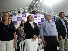 Rômulo Gouveia destaca importância do Centro 'Dia' inaugurado em Campina Grande