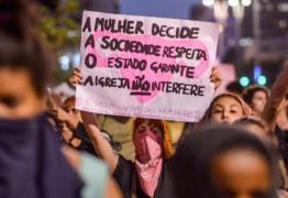 POLÊMICA: Mulheres evangélicas pedem a legalização do aborto
