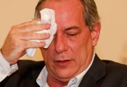 """Câmara de João Pessoa aprova voto de repúdio a Ciro Gomes por """"arrogância"""""""