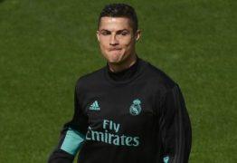 Cristiano Ronaldo admite declínio físico: 'Aos 20 anos fazia coisas que já não consigo'